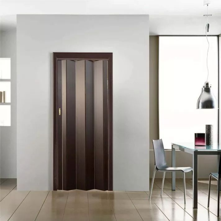 8 best puertas plegables images on pinterest folding for Madera wengue