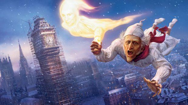 Disneys Eine Weihnachtsgeschichte - Film - Sat.1