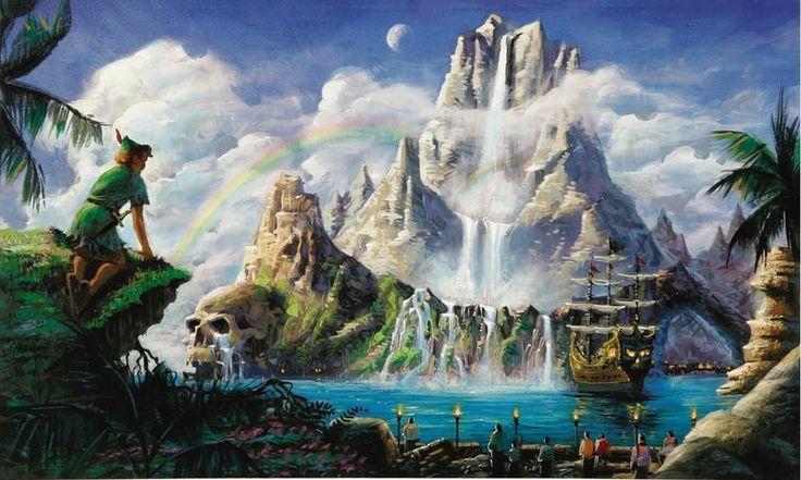 Heaven of books: Peter Pan : L'enfant qui refusait de grandir