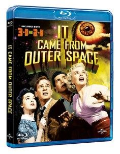 1953 DIRECTOR: Jack Arnold This may not have been the first Sci-Fi film of this era by any stretch of imagination, as the genre has been a staple from the very beginnings of film, the most famous e…