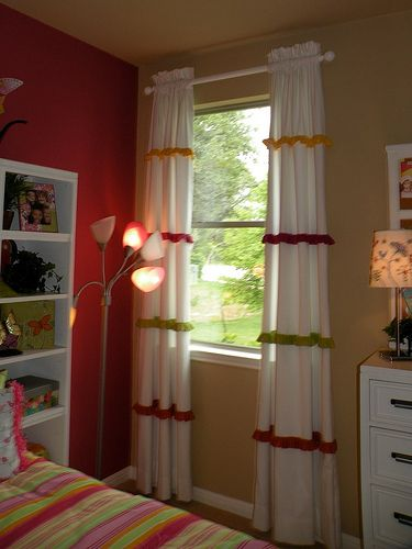An entire post about window treatments and how to choose the best one for your window and room.  www.houseofhepworths.com