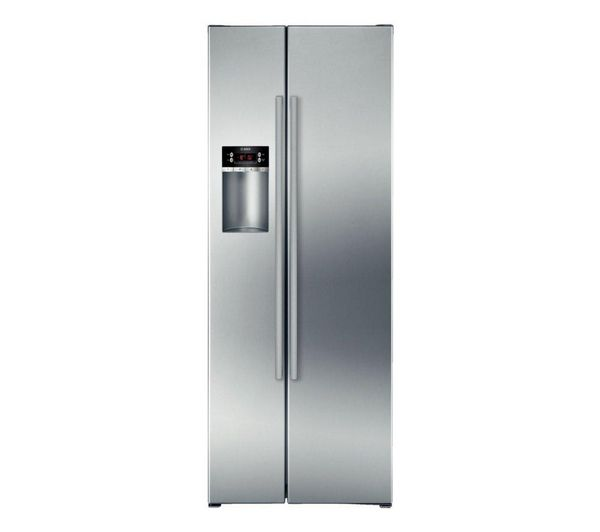 Buy BOSCH Exxcel KAD62V40GB AmericanStyle Fridge Freezer