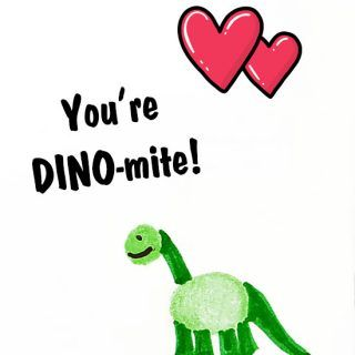 Eco-friendly Valentines Day Cards for Kids | Simply