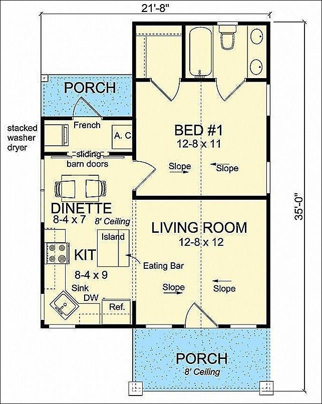 17 Elegant Pallet House Plans Of I Beam Design Pdf Pallet House Plans Tiny House Floor Plans Cottage House Plans