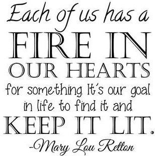 mary lou retton gymnastics quote                                                                                                                                                      More