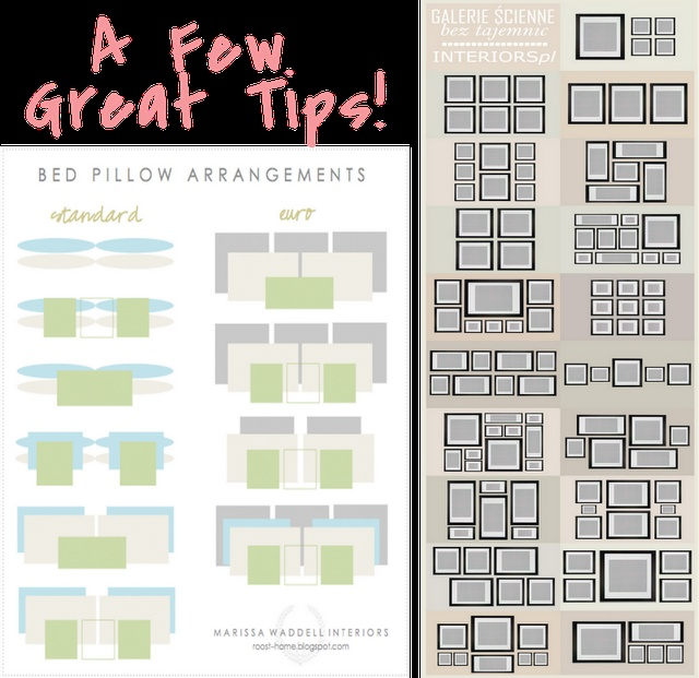 53 best pictures how to hang organize wall ideas images for Picture frames organized on walls