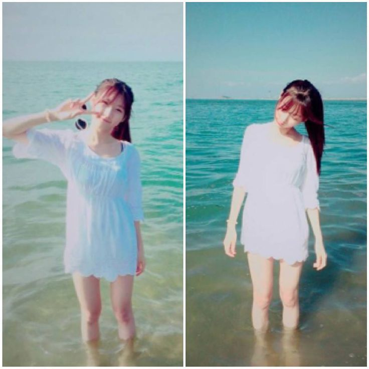 김새론~ Kim SaeRon ~ sur Instagram : #Kimsaeron Fun in the sun . .