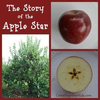 I love this apple story!