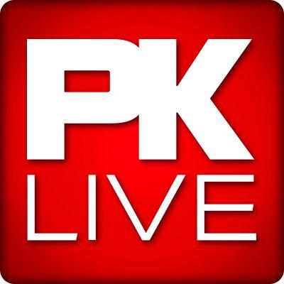 PK Live Logo