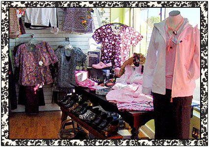Scrub Uniform Store 65