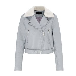 Warehouse Bubble Borg Collar Jacket