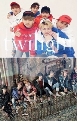 "I just posted ""Suspicious! "" for my story ""TWILIGHT  [BTS & VIXX FF]"". http://my.w.tt/UiNb/hKRGz22kvA"