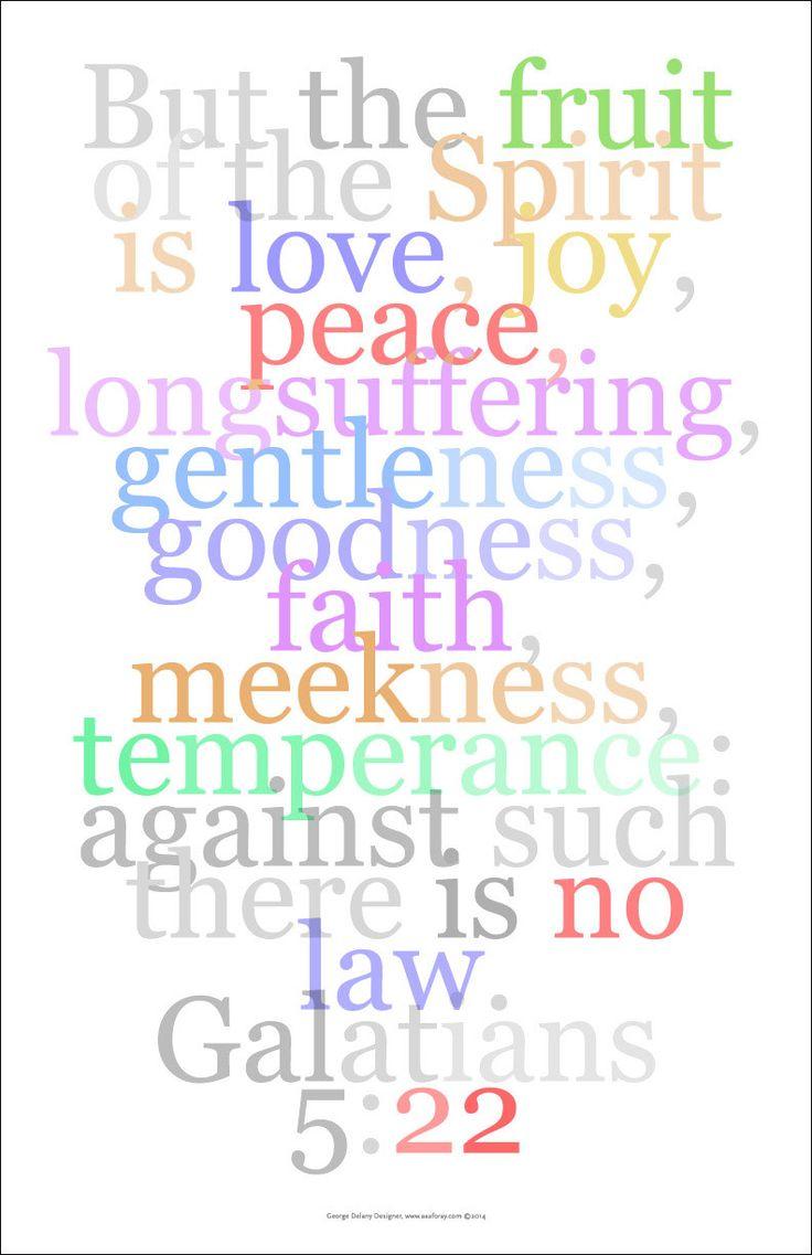 Bible wall art 33 galatians 5 22 but the fruit of the
