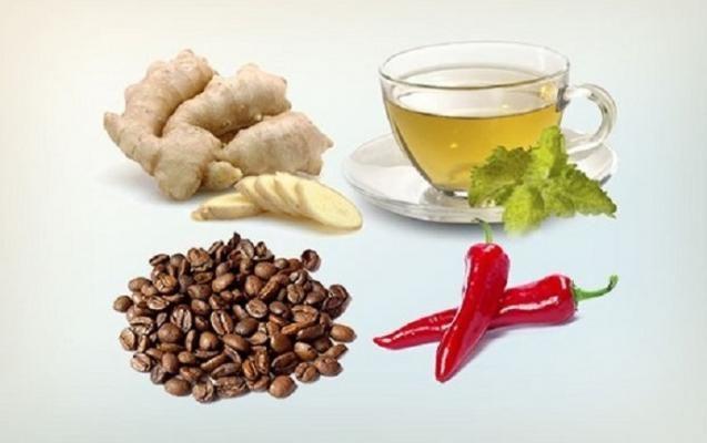 Conosci gli alimenti termogenici? Scopri come funziona ed a cosa servono! SEGUICI ANCHE SU TELEGRAM: telegram.me/cosedadonna