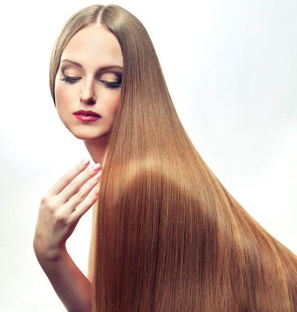Masca de par pentru cresterea parului cu ulei de ricin (long hair)