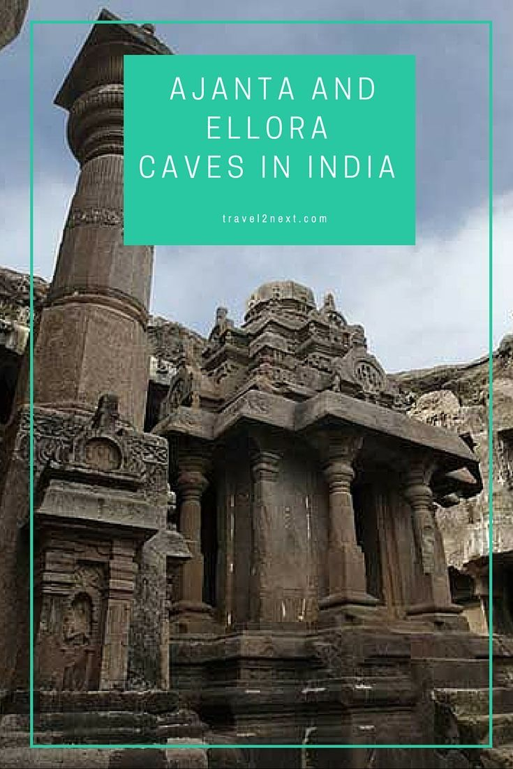 The city of Aurangabad – known as the City of Gates (it has 52 of them) – is the gateway to the ancient rock-hewn temples of Ajanta and Ellora, both UNESCO world heritage sites and two of the best caves in India.