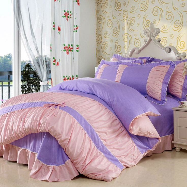 98 best yous home textile luxury bedding set images on pinterest