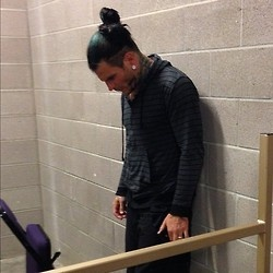 Jeff Hardy <3 love his style his tattoos his hair his everything