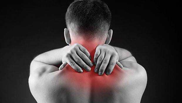 Tip: Fix Your Stiff Neck in 5 Minutes