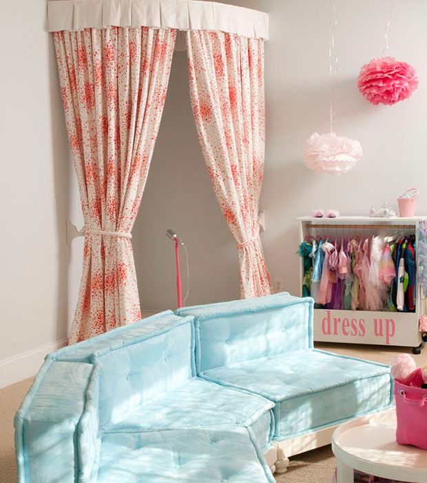 40 Diy Home Decor Ideas: 87 Best Images About Girls Bedroom On Pinterest