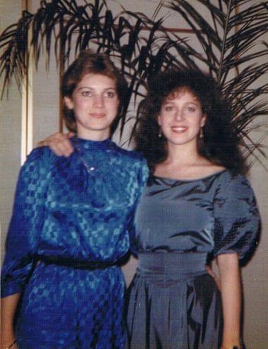 CARA: Anita cobby sister
