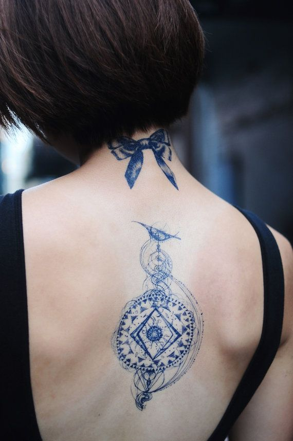 56 best images about tattoos i would consider on pinterest for Wonder woman temporary tattoo