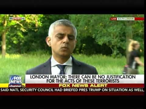 This Morning Trump Said the ONE BRUTAL Thing That London's Mayor Didn't Want To Hear