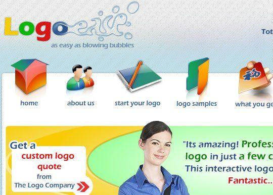 11 Best Free Online Logo Maker Websites