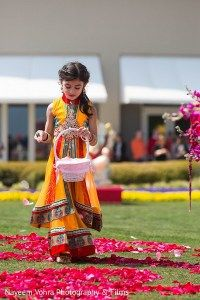 Such cuteness! From Tutus to Saris, these 20 Real Flower Girls are totally winning with their looks and we are busy swooning over them!
