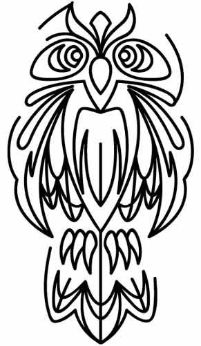 61 best owl bird images on pinterest patterns graphics for Descargar embroidery office design 7 5 full