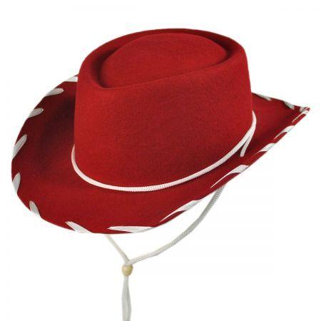 Jaxon Hats Kids Cowboy Hat