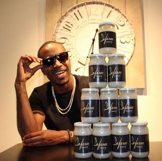 """Safaree Coconut Oil  Safaree's Coconut Oil is currently sold outaccording to his Shopify page.The rapper and producer's fame is on the rise thanks to Love and Hip Hop Hollywood. Safaree was once seen as Nicki Minaj's ex-boyfriend but he's building a reputation of his own. On episode 3 of season 4 """"New Bae"""" we see Safaree in the studio with Chanel West Coast and Ray J.  Safaree has his hands full with Chanel West Coast. She was acting out when Brooke Valentine approached Jade. Chanel didn't…"""