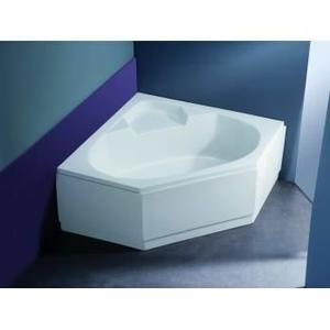 17 meilleures id es propos de baignoire d 39 angle sur for Baignoire balneo 130x130