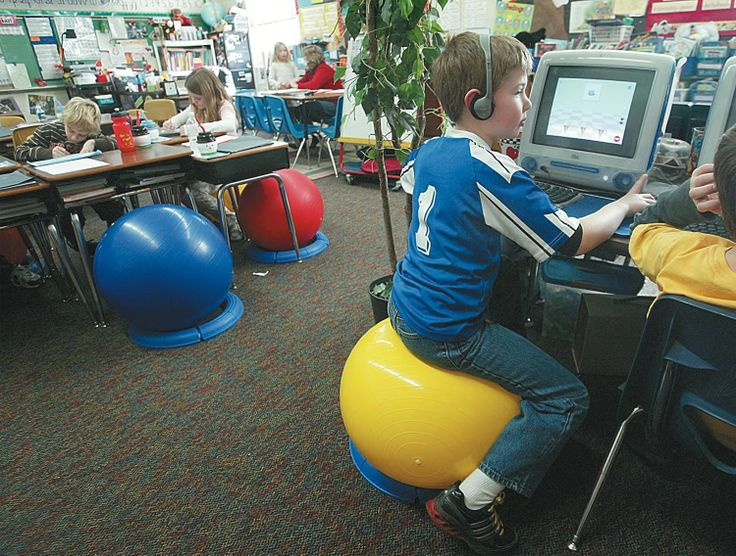 Classroom Design For Special Needs Students : A wealth of info about the assistive technologies in