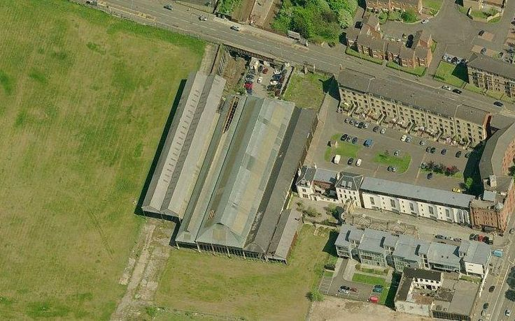 Abandoned Glasgow: 10 Derelict Places in Scotland's Largest City