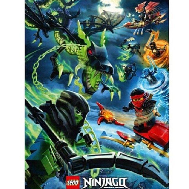 Ninjago season 5 wallpaper | Ninjago | Lego ninjago, Lego ...