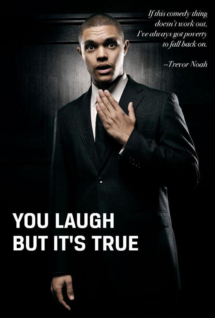 Volunteer with Via Volunteers in South Africa and experience our funny people! Trevor Noah