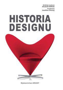 Historia designu - Wilhide Elizabeth | Książka w Sklepie EMPIK.COM