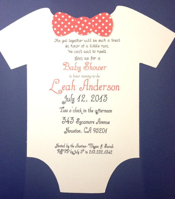 bow tie baby shower invitations mustache baby shower invitations