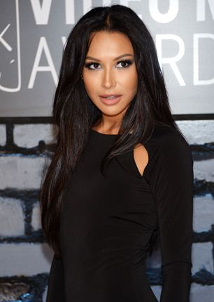 Q&A: Naya Rivera From 'Glee' on Her New Single, Big Sean and Nudity | by Scott Neumyer