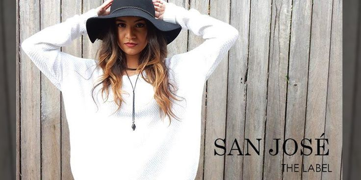 Introducing an amazing new brand to ladies clothing online boutique - San Jose!