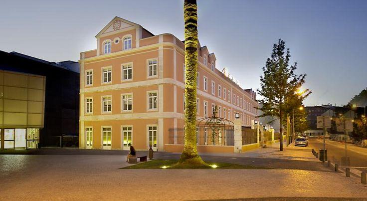 Mais que um hotel, o Sana Silver Coast das Caldas da Rainha representou o renascer de um ícone da cidade. E os caldenses retribuíram o gesto acolhendo-o no seu dia-a-dia