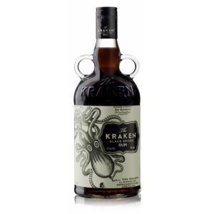Kraken Black Spiced desde 22,65€