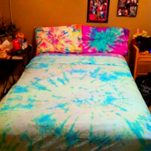 17 best images about tie dye bed sheets on