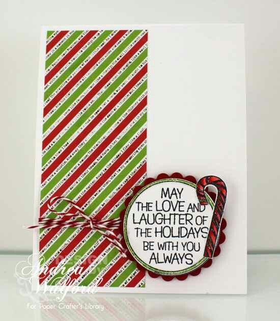Another simple christmas card