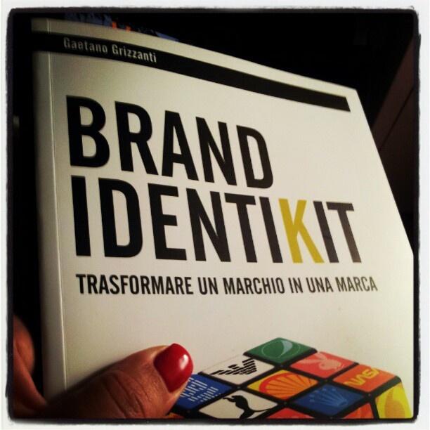 Brand identikit #branding