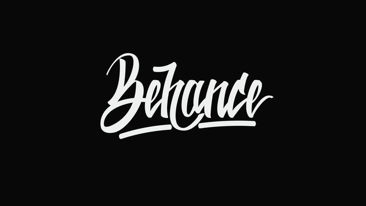 Ознакомьтесь с моим проектом в @Behance: «Behance Lettering» https://www.behance.net/gallery/44059217/Behance-Lettering
