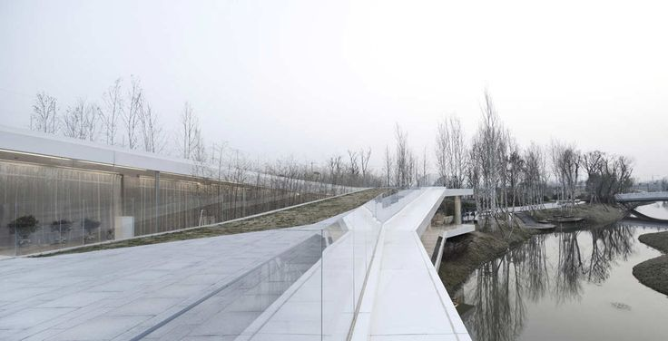 Gallery - Riverside Clubhouse / TAO - Trace Architecture Office - 7