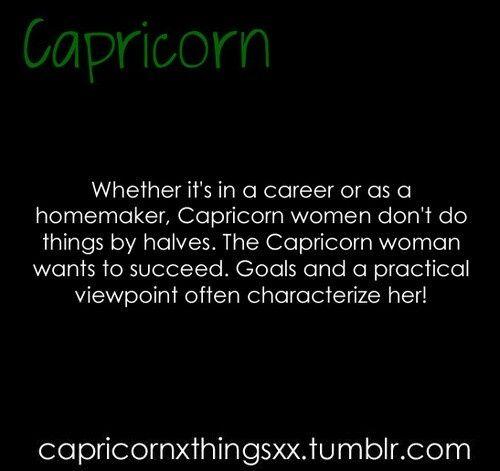 Capricorns Crazy Woman Quotes. QuotesGram