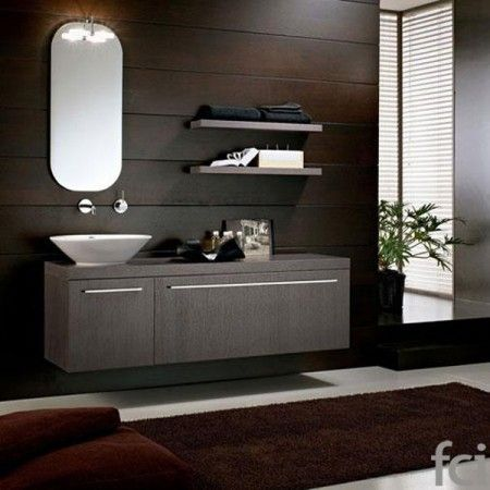 Easy #Modern_Bathroom by #ideagroup .Showroom open 7 days a week. #fcilondon #furniture_showroom_london #furniture_stores_london #ideagroup_bathroom #modern_bathroom #100design @designlondon
